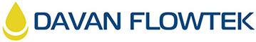 Davan flowtek Logo