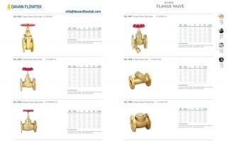 brass valve catalog