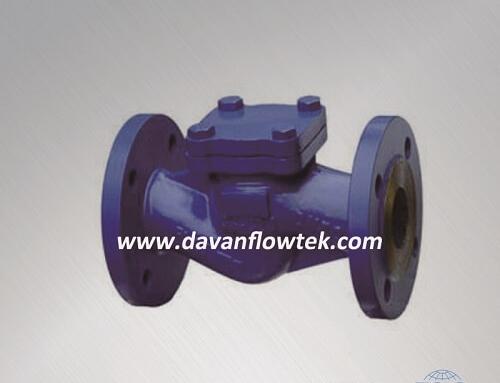 cs lift check valve PN16