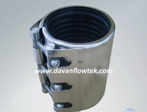 pipe repair couplings single multi function