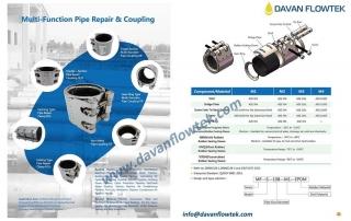 repair clamp catalog