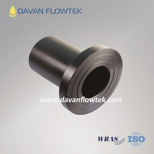 PE FLANGE for PE pipe connection