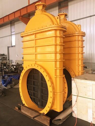 DN1200 gate valve