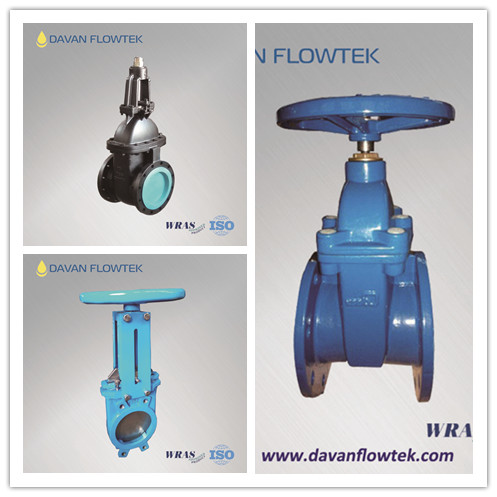 Metal seated gate valve and ruuber wedge
