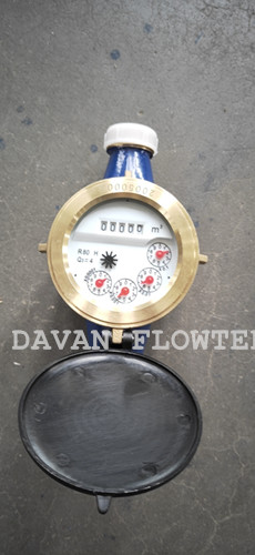 threaded water meter 2