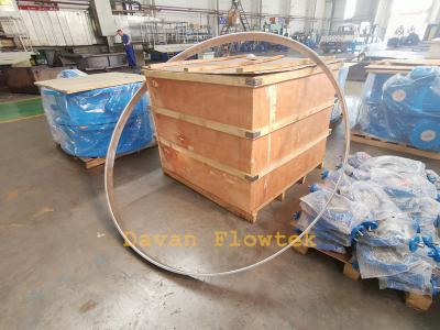 ss316 body sealing belt